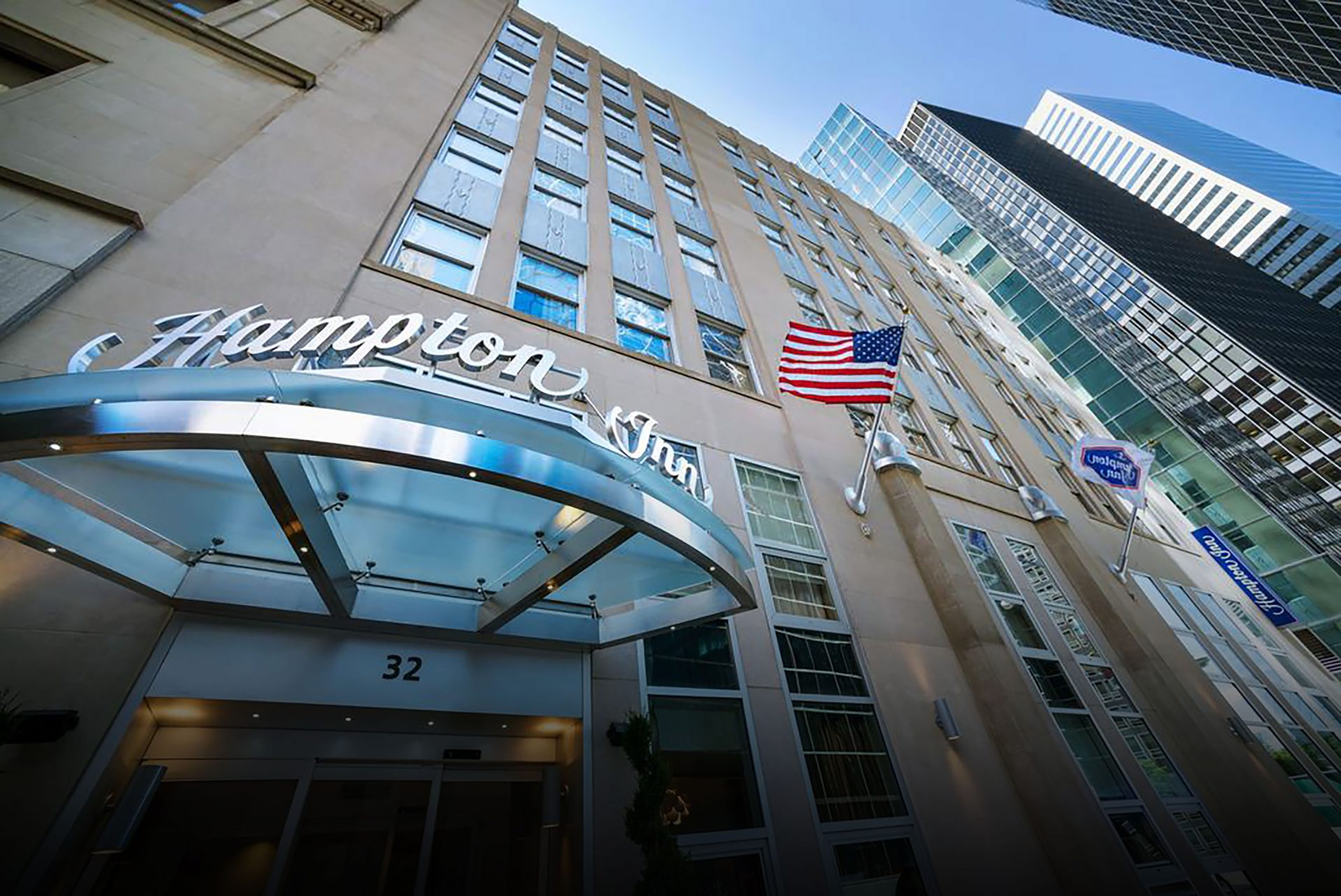 Shamin Hotels Expands to Big Apple, Rocky Mountains