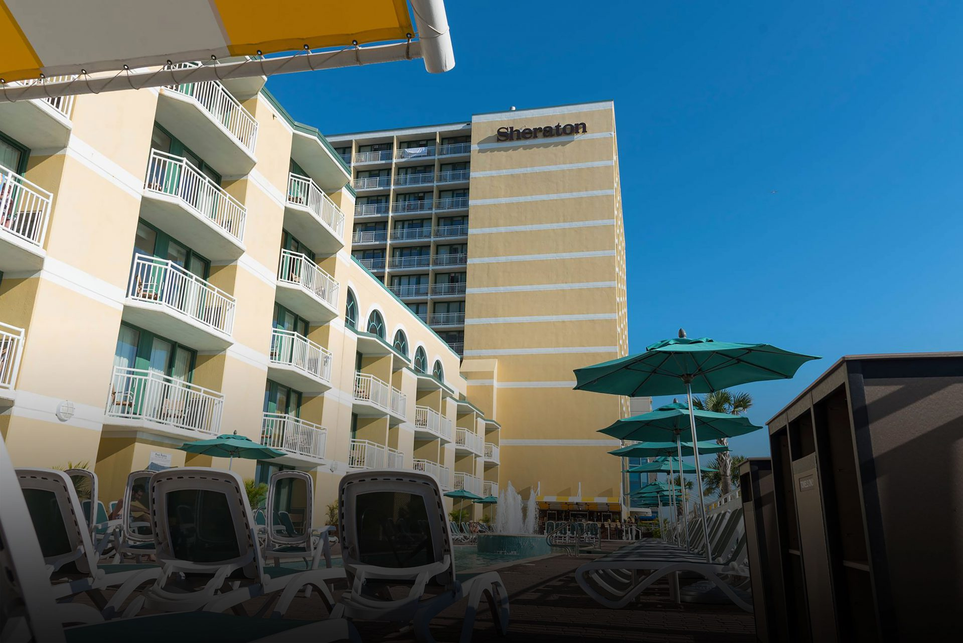 Shamin Hotels Acquires the Sheraton Virginia Beach Oceanfront Hotel by Marriott