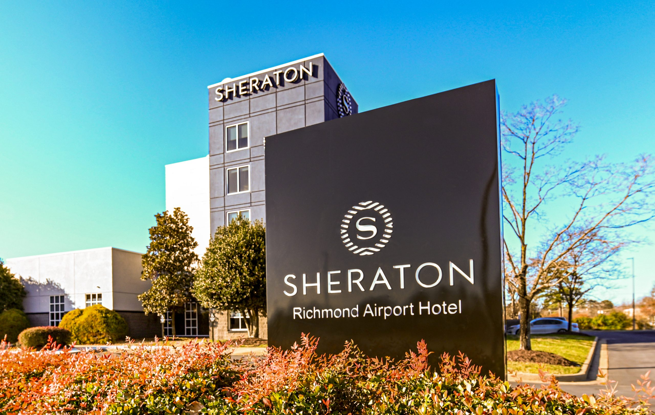 Introducing The New Sheraton Richmond Airport Hotel
