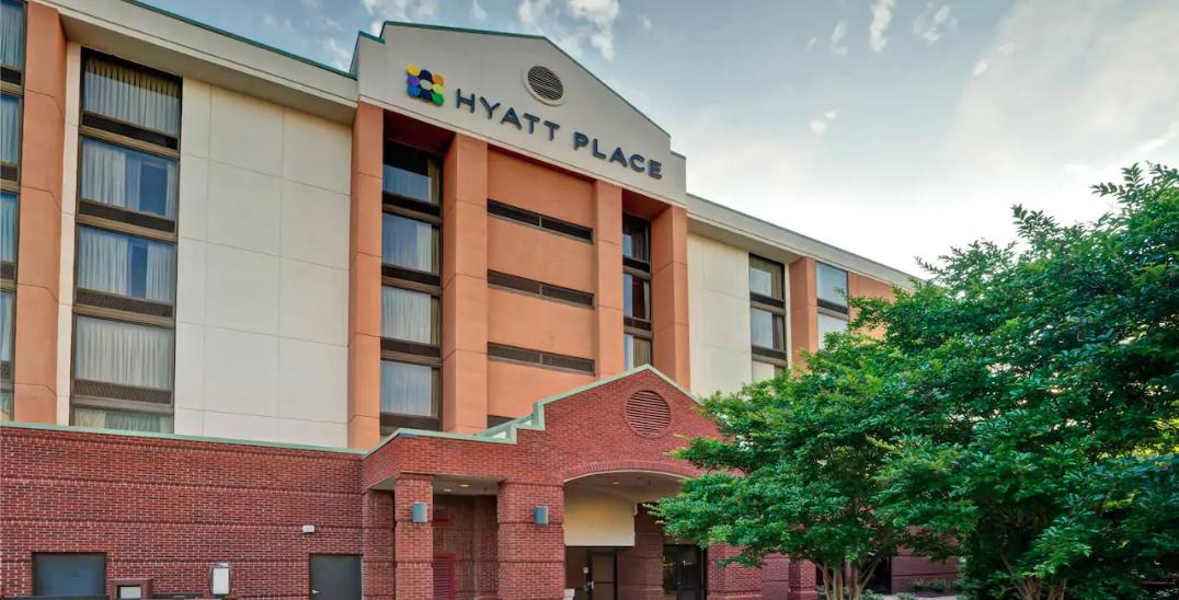 Shamin Hotels Acquires Hyatt Place Richmond Innsbrook